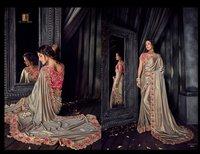 Fancy Branded Sarees Online