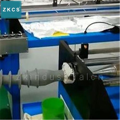 cable termination expanding machine