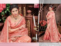 Organza Sarees Collection