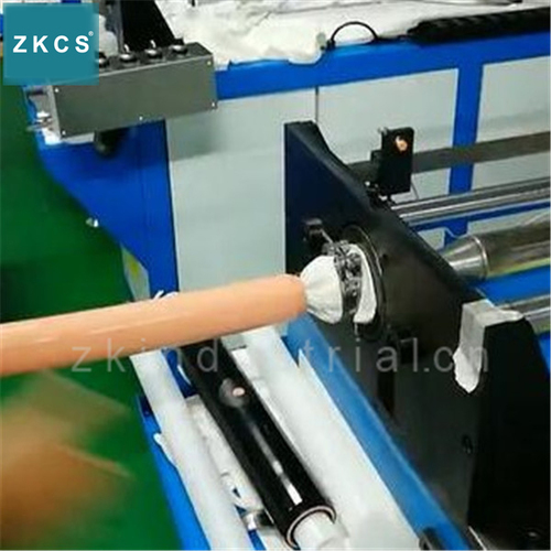 Cable Joint Expanding Machine