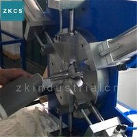 Cold Shrink Rubber Products Expanding machine