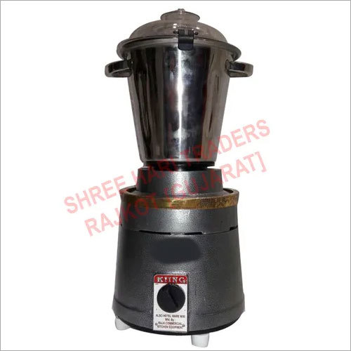 Mixer Grinder Machine 2.5 Litre