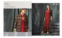 New Latest Georgette Kurtis