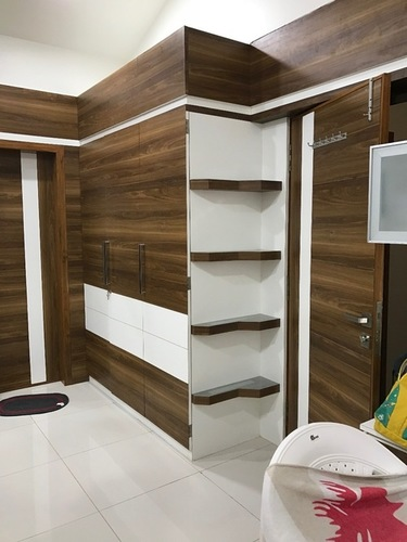 Wall Wardrobe Design