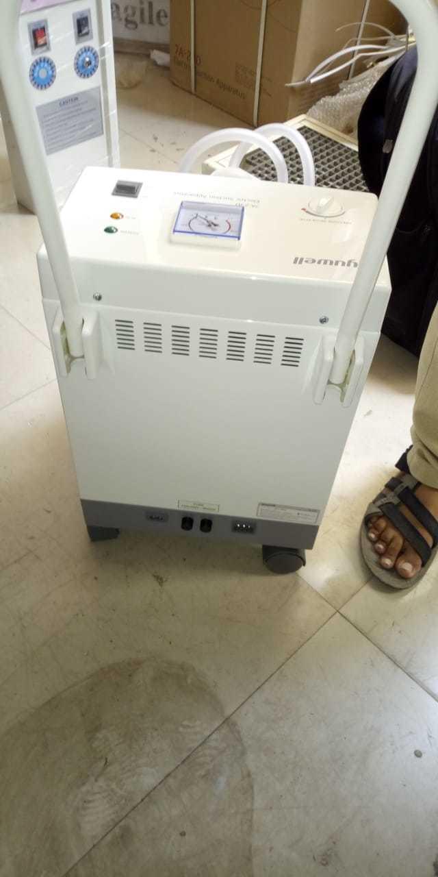 Suction machine TM-7A-23D