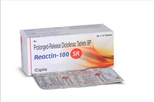 REACTIN-100