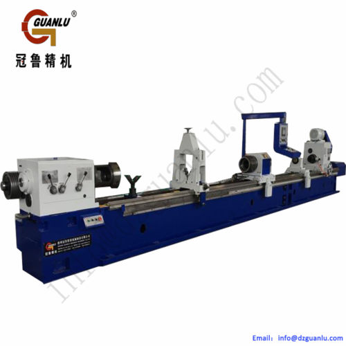 Horizontal BTA Drilling  machine