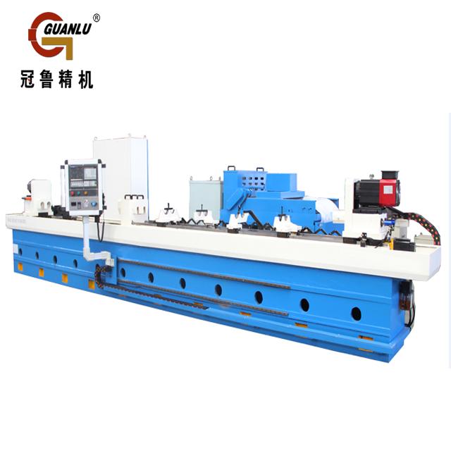 CNC Gun drill machine