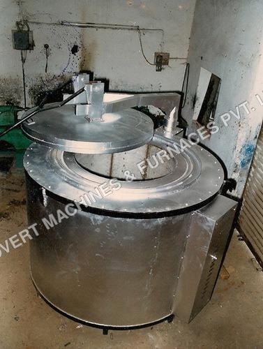 Electric Melting Pot