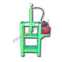 Hydraulic Plate Pressing Machine
