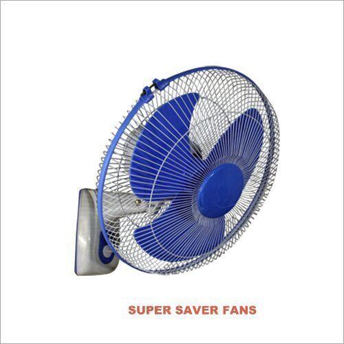 Solar BLDC Wall Fan
