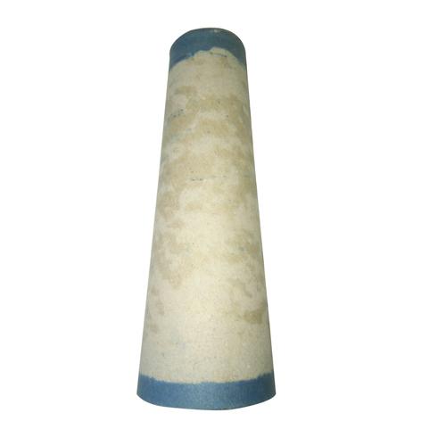 Textile Printed Paper Cone