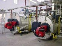 Imported Burner Driver Boilers