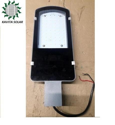AC LED Street Light - 12Watt