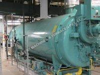 Baby Boiler Plant