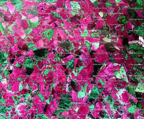 Gemstone Slab