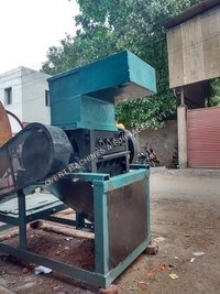 Container Chip Cutter Unit