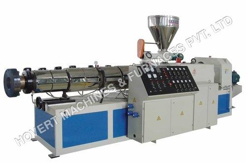 Extruder Machine
