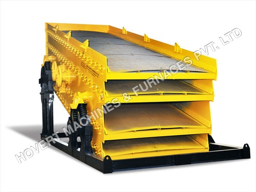 HMFPL Vibrating Screen