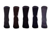 Crew  Length Socks designer socks