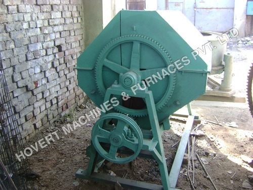 Dust Separating Machine