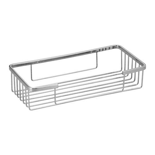 Soap Dish Basket Front