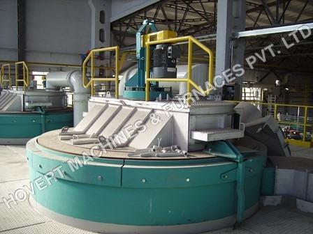 Tehran Unit Refining Vessels For Selenium