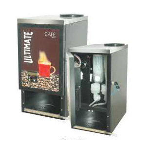 Tea And Cofee Machine
