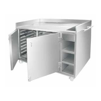 Food Trolley Machine
