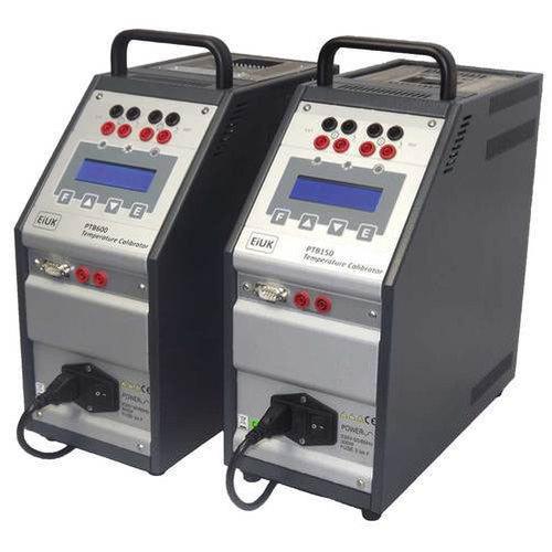 Dry Block Temperature Testing Calibrator