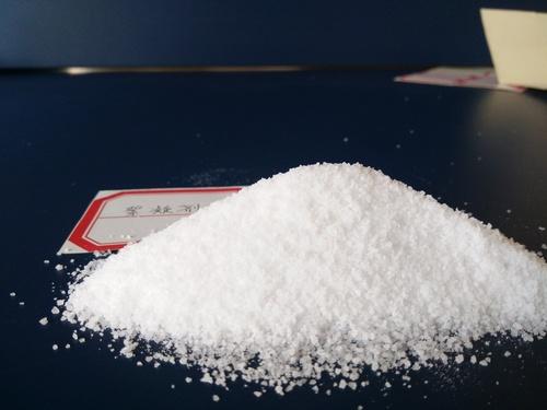 Flocculant Powder