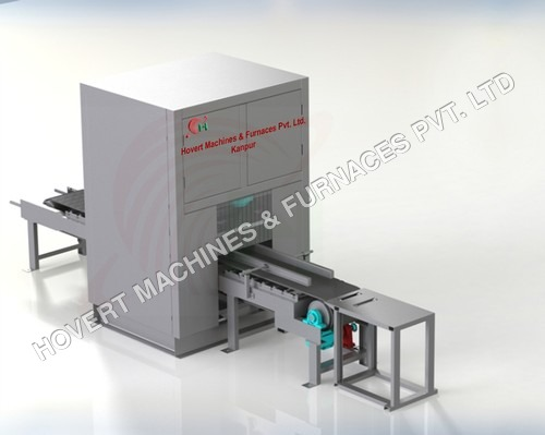 BATTERY CUTTING MACHINE