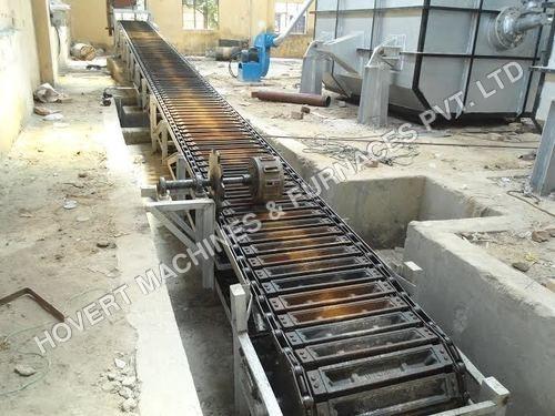 Ingot Casting Conveyor