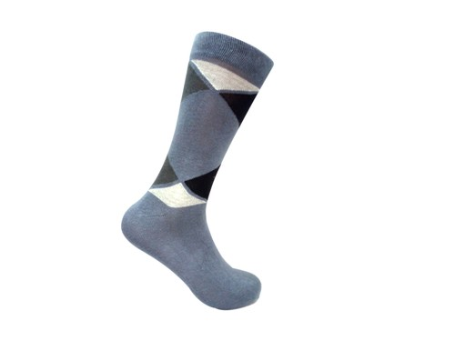 CALF LENGTH  ALL PURPOSE DESIGNER SOCKS