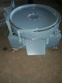 Qube Casting Machine