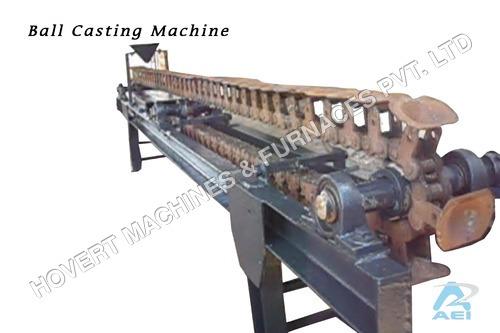 Ball Casting Machine