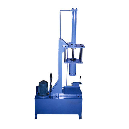 Hydraulic Sevai Making Machine