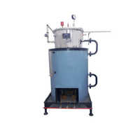 Commercial Kitchen Steam Boiler