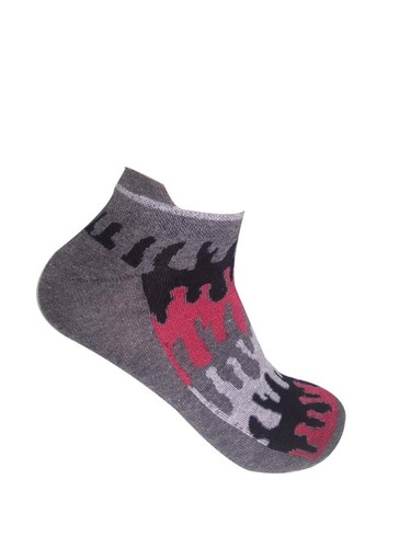 ANKLE LENGTH FASHION LEAGUE SOCKS