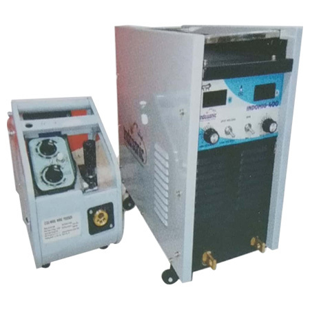 Automatic MIG Welding Machine