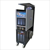 TIG 550 Welding Machine