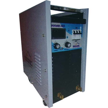 Automatic ARC Welding Machine