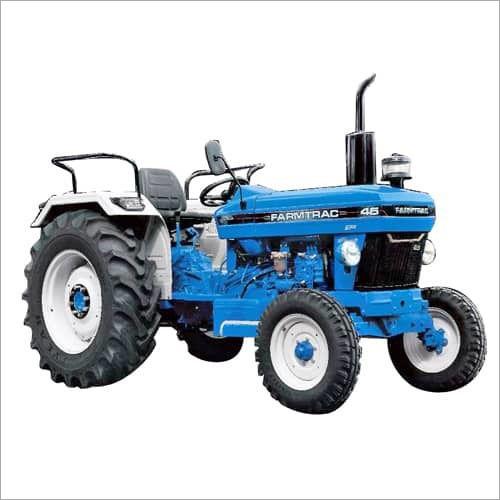 Escorts Farmtrac Classic 45 Tractor