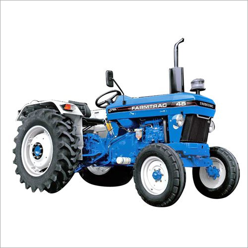 Escorts Farmtrac Smart 45 Tractor