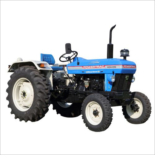 Escorts Powertrac 434 DS Super Saver Tractor
