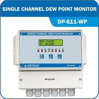 Single Channel Dew Point Monitor