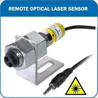 Remote Optical Laser Sensor