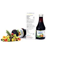 Ayurvedic Digestion & Appetite Syrup