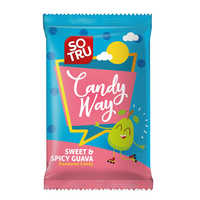 Sweet Spicy Guava Candy