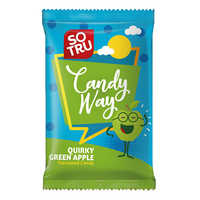 Quirky Green Apple Candy
